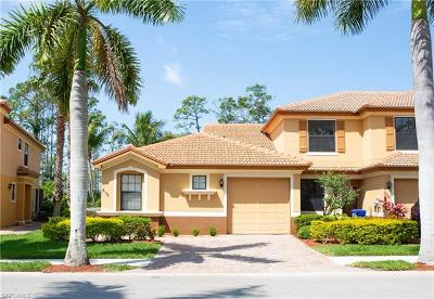 Fort Myers Condo/Townhouse For Sale: 9078 Water Tupelo Rd