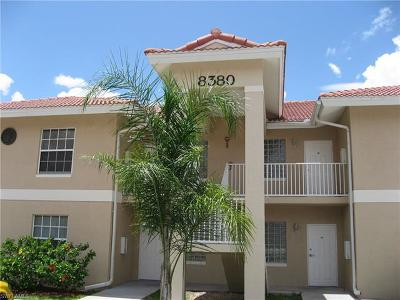 Fort Myers Condo/Townhouse Pending With Contingencies: 8380 Bernwood Cove Loop #611