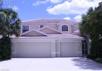 Fort Myers Single Family Home For Sale: 12692 Ivory Stone Loop