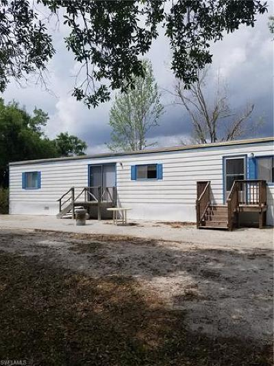 Mobile/Manufactured For Sale: 4500 Fort Simmons Ave