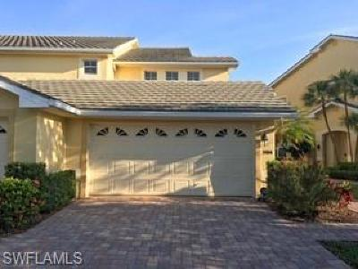 Naples Condo/Townhouse For Sale: 5885 Three Iron Dr #1104