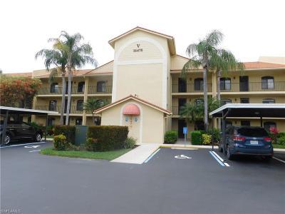 Kelly Greens, Manor, Terrace, Verandas, Village Condo/Townhouse For Sale: 16470 Kelly Cove Dr #2844