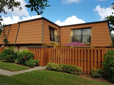 Fort Myers Rental For Rent: 1724 Park Meadows Dr #2