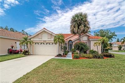 Bonita Springs Single Family Home For Sale: 28690 Sweet Bay Ln