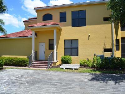 Fort Myers Condo/Townhouse For Sale: 15771 Prentiss Pointe Cir #202