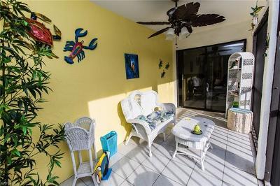 Cape Coral Condo/Townhouse For Sale: 4000 SE 20th Pl #G2