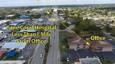 Cape Coral FL Commercial For Sale: $129,990