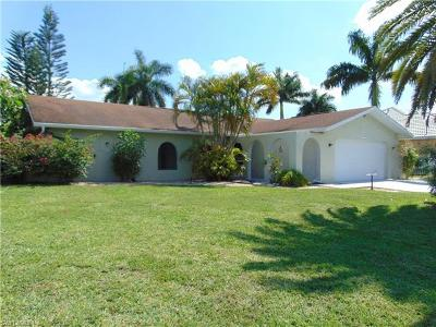 Single Family Home For Sale: 334 SE 33rd St