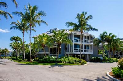 Captiva Condo/Townhouse For Sale: 1667 Lands End