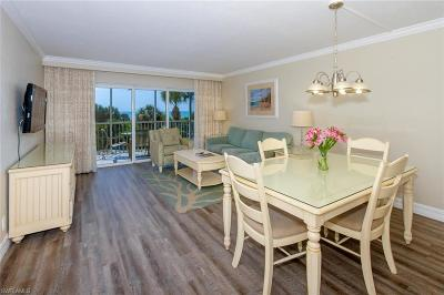 Captiva Condo/Townhouse For Sale: 2227 Beach Villas