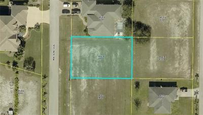 Residential Lots & Land For Sale: 1309 NW 42nd Ave