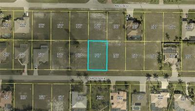 Residential Lots & Land For Sale: 4111 NW 11th Ter
