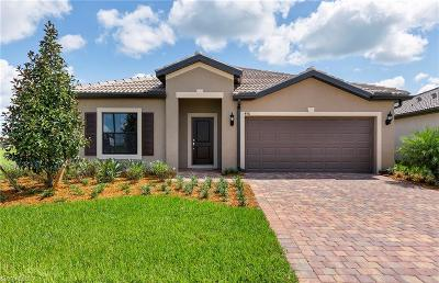 Ave Maria Single Family Home For Sale: 4563 Lamaida Ln