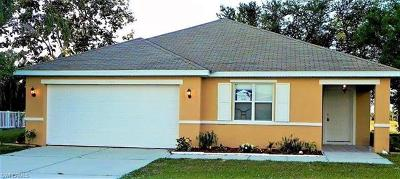 Punta Gorda Single Family Home For Sale: 25308 Islas Dr