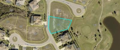 Cape Coral Residential Lots & Land For Sale: 11774 Royal Tee Cir