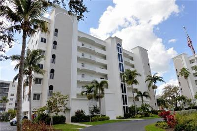 Fort Myers Beach Condo/Townhouse For Sale: 4351 Bay Beach Ln #532