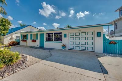 Bokeelia, Matlacha, St. James City Single Family Home For Sale: 11828 Island Ave
