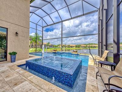Fort Myers FL Single Family Home For Sale: $649,900