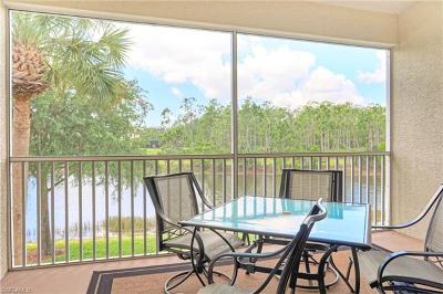Fort Myers Condo/Townhouse For Sale: 10137 Colonial Country Club Blvd #1103