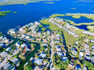 Fort Myers Beach Residential Lots & Land For Sale: 14 Pepita St