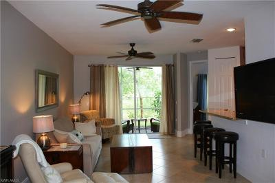 Naples Rental For Rent: 1335 Sweetwater Cv #103
