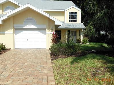 Estero Single Family Home For Sale: 20095 Wolfel Trl