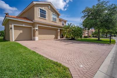 Fort Myers Single Family Home For Sale: 13488 Little Gem Cir S