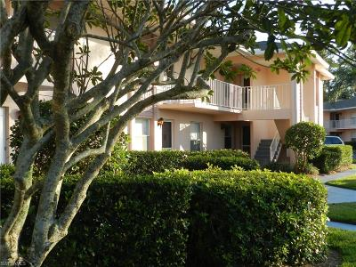 Naples FL Condo/Townhouse For Sale: $175,000