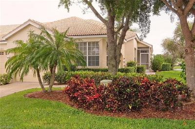 Fort Myers Condo/Townhouse For Sale: 8965 Bristol Bend
