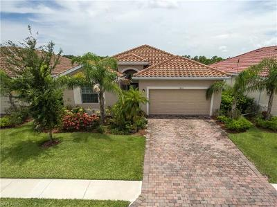 Cape Coral Single Family Home For Sale: 2456 Keystone Lake Dr