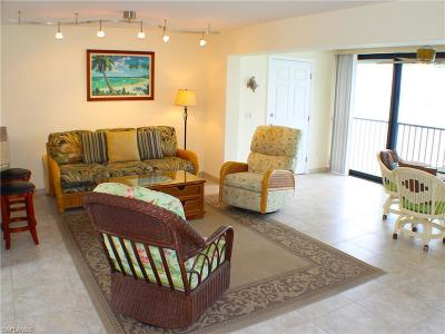 Sanibel Condo/Townhouse For Sale: 760 Sextant Dr #952