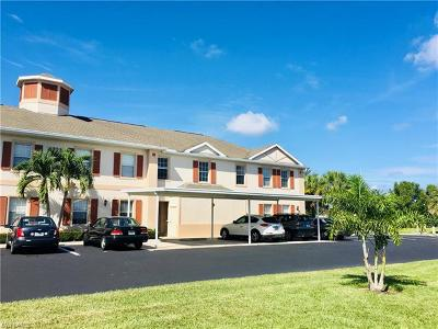 Fort Myers Condo/Townhouse For Sale: 4213 Liron Ave #103