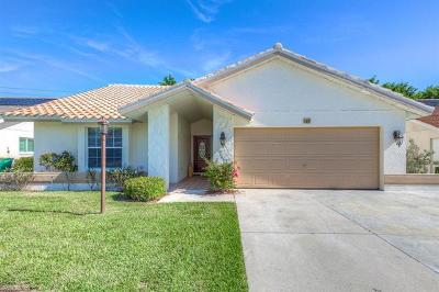 Naples Single Family Home For Sale: 149 Saint James Way