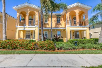 Bonita Springs Condo/Townhouse For Sale: 28584 Alessandria Cir