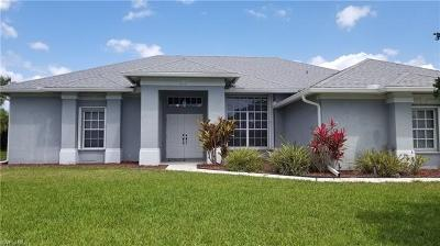 Lehigh Acres FL Single Family Home For Sale: $289,900