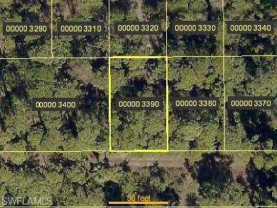 Pine Island Center, Pineland Residential Lots & Land For Sale: 7040 Pomelo Avenue