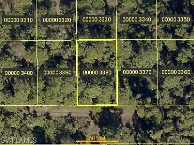 Pine Island Center, Pineland Residential Lots & Land For Sale: 7030 Pomelo Avenue