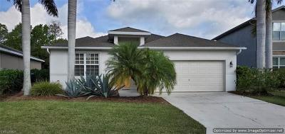 Fort Myers Single Family Home For Sale: 14187 Danpark Loop