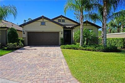 Fort Myers Single Family Home For Sale: 6603 Everton Ct