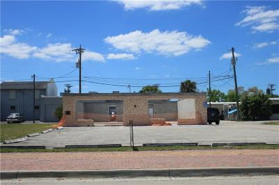 Cape Coral Commercial For Sale: 1210 Lafayette St