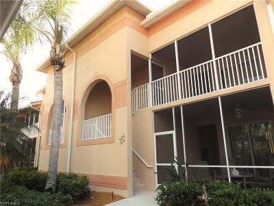 Fort Myers Condo/Townhouse For Sale: 10440 Wine Palm Rd #5624