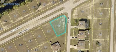 Cape Coral Residential Lots & Land For Sale: 826 Wilmington Pky