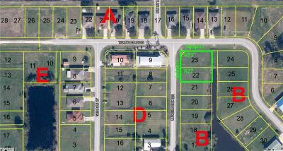 Residential Lots & Land For Sale: 825 Meyerchick Dr SW