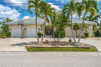 Punta Gorda Single Family Home For Sale: 3412 Curacao Ct