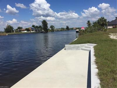 Cape Coral Residential Lots & Land For Sale: 4427 NW 33rd St
