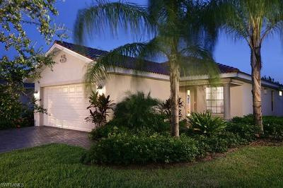 Estero Single Family Home For Sale: 19688 Villa Rosa Loop