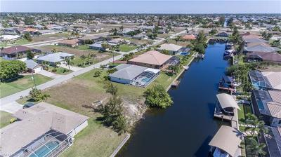 Cape Coral Residential Lots & Land For Sale: 1724 SW 43rd St