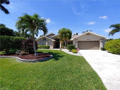 Cape Coral Single Family Home For Sale: 3507 SW 7th Ter