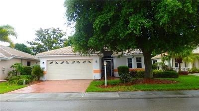 North Fort Myers Single Family Home For Sale: 2130 Rio Nuevo Dr