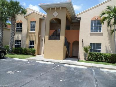 Fort Myers Condo/Townhouse For Sale: 4166 Castilla Cir #201
